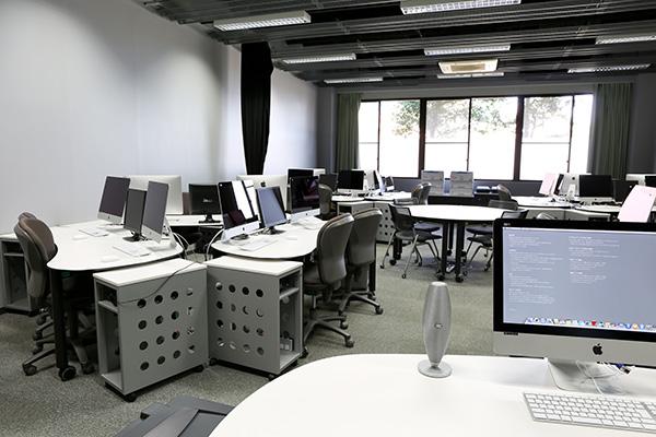 メディア演習室3